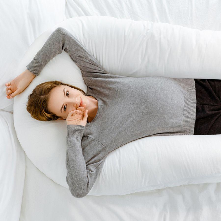 наполнитель в подушку для беременных