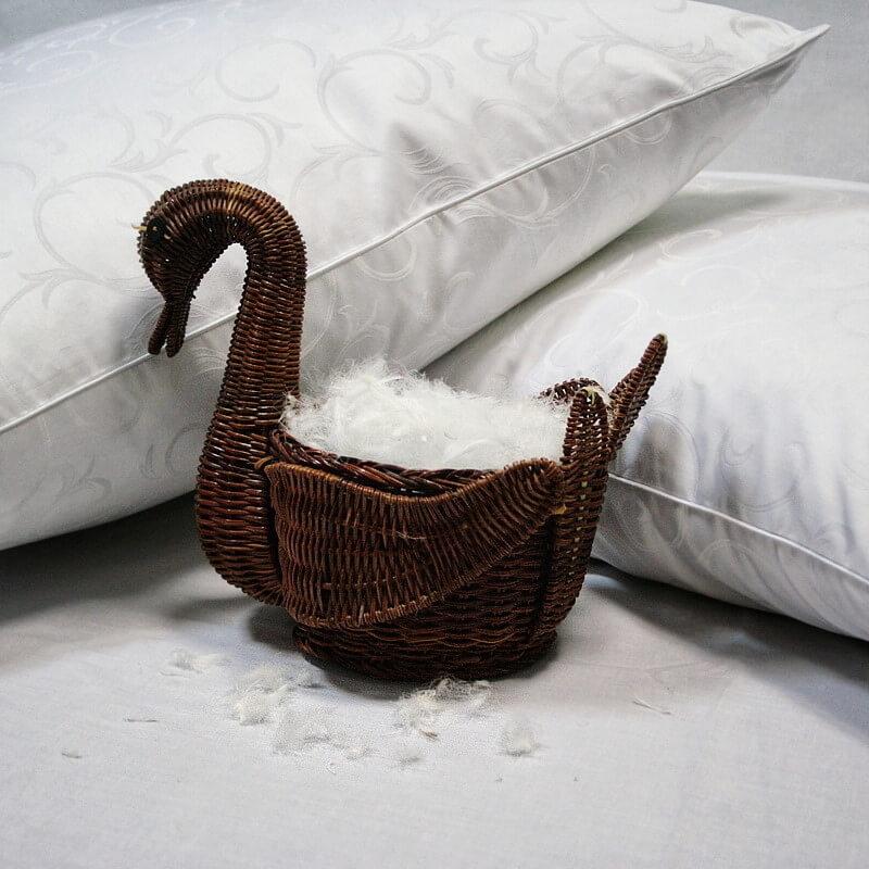 купить наполнитель для подушки